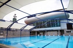 NIST-International-School-Swimming-Pool