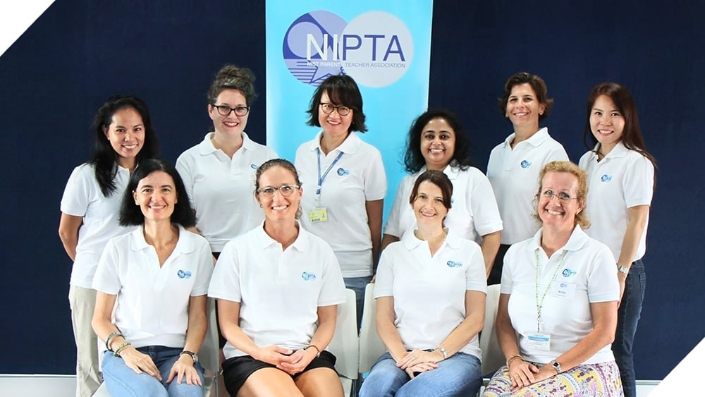 2016 NIPTA Executive Committee