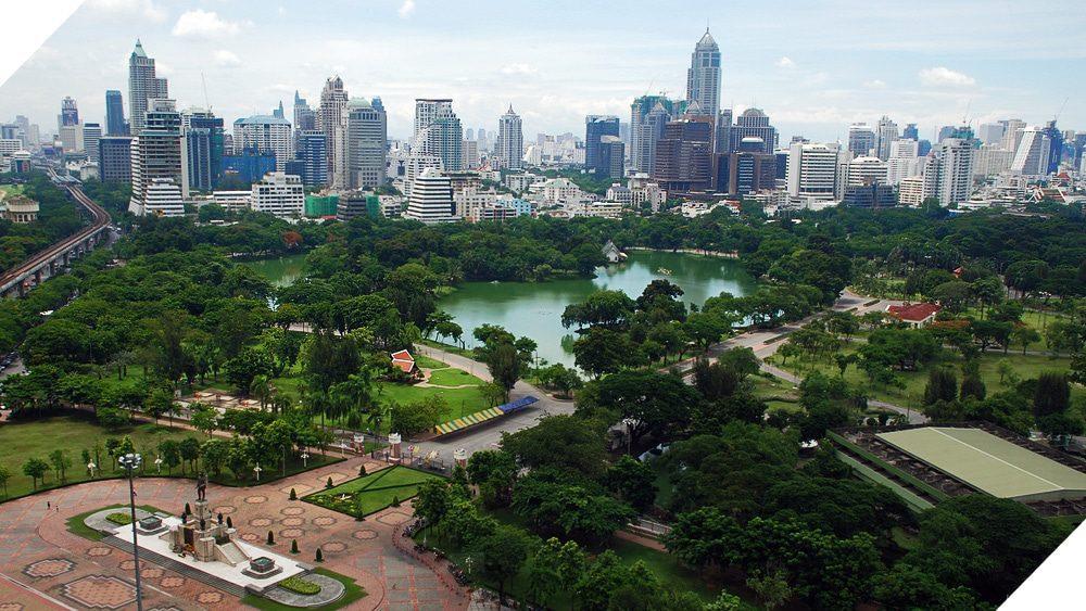 Moving to Bangkok and NIST