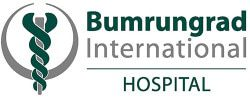 Bumrungrad International Hospital Logo