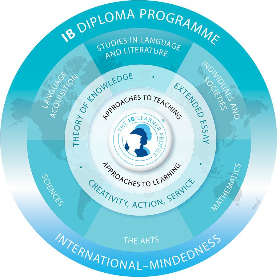 Diploma Programme Structure