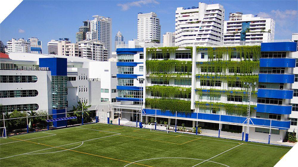 NIST-International-School-Campus