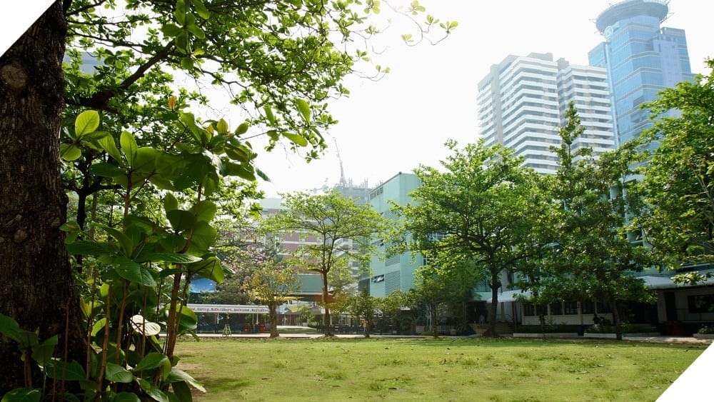 NIST International School - Leaving NIST and Bangkok