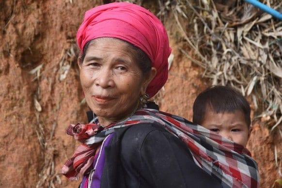 NIST Maeramit Development Project - Villagers