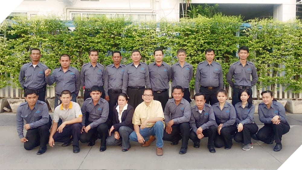 NIST International School - Security and Safety Staff
