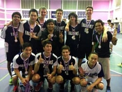 NIST-Varsity-Boys-Volleyball-Team