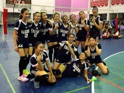 NIST-Varsity-Girls-Volleyball-Team