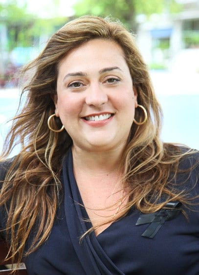 Voices of NIST - Heida Porrata-Doria Morales