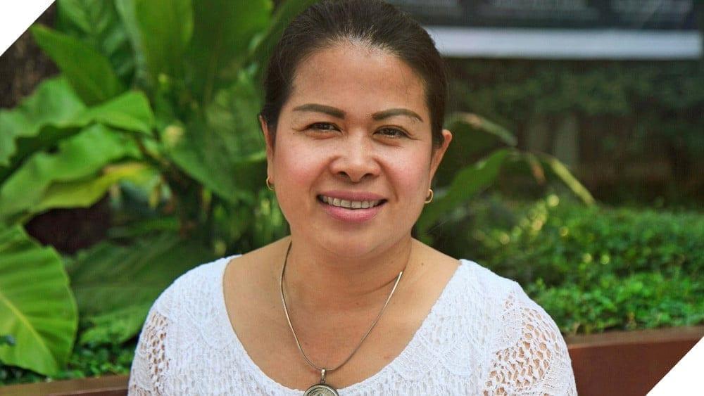 Voices of NIST - Khun Wanpen