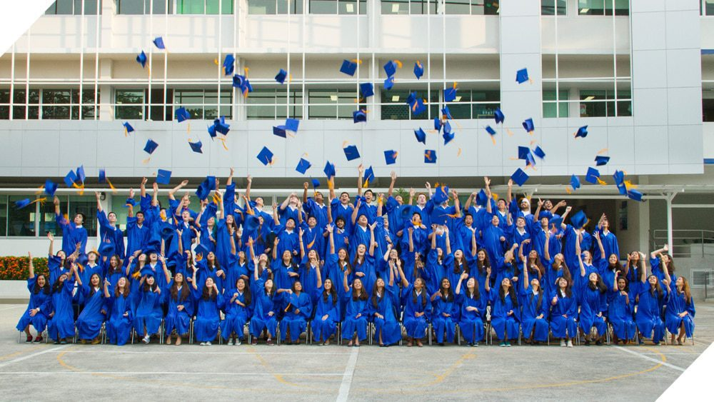 NIST International School | Bangkok, Thailand - Class of 2014