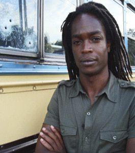 Journalist Seyi Rhodes Returns to NIST