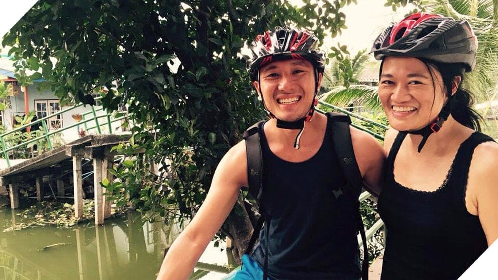 NIST - DWBI Biking for Baan Gerda