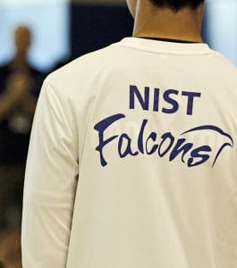 Falcons Earn 13 Championships over BISAC Weekend