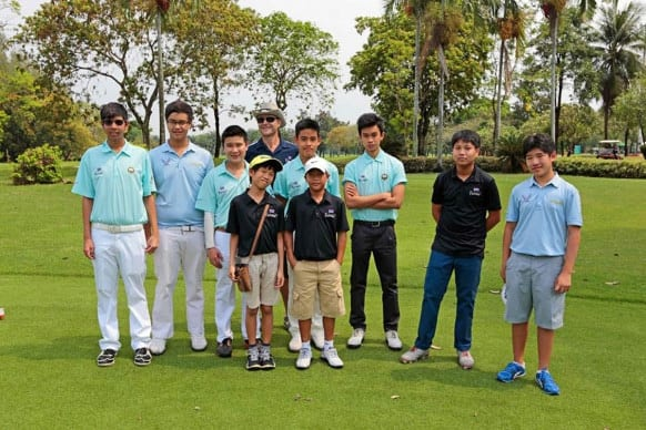 NIST 2015 BISAC Golf Tournament