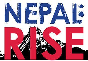 Nepal Rise Logo