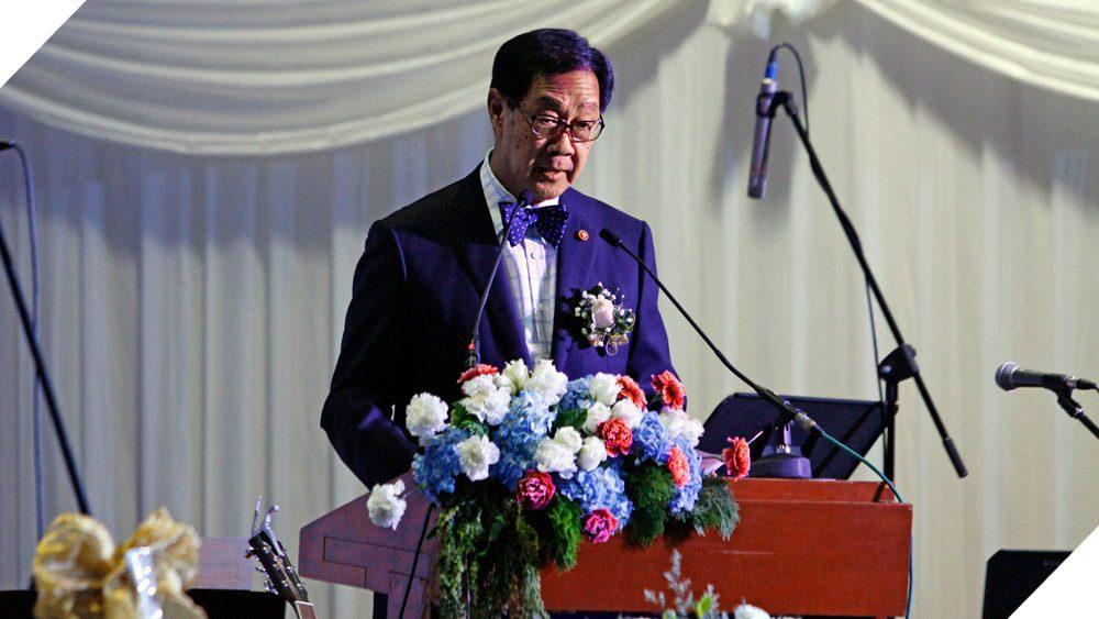 MR Pridiyathorn Devakula - Chairman of the NIST International School Foundation