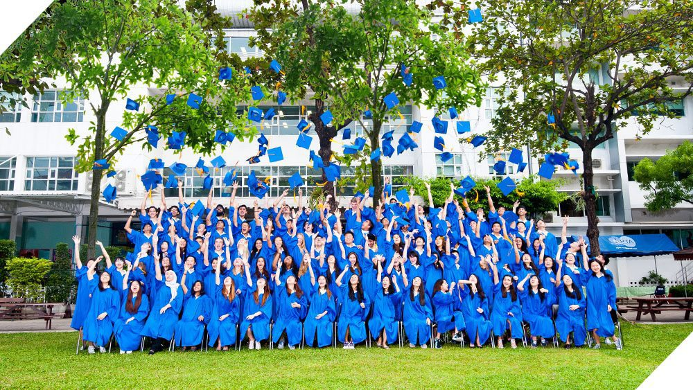 NIST Class of 2015 Graduation Photo
