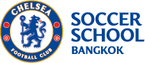 Chelsea FC Soccer School Bangkok at NIST International School