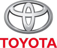 Gold Sponsor for TEDxYouth@NIST - Toyota