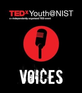 TEDxYouth@NIST: Giving Youth a Voice