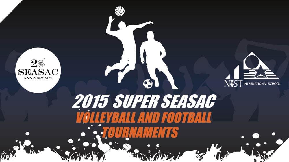 2015 Super SEASAC Banner