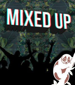 Mixed Up! Returns to NIST This Friday