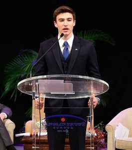 NIST Students Tackle Global Issues at 20th Annual MUN
