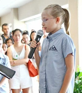 PYP Exhibition Highlights Student Creativity