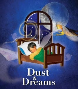 Dust and Dreams: An Original NIST Musical