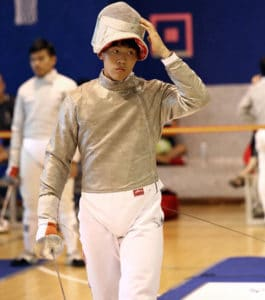 Falcons Clinch Top Trophy at 4th Annual Falcons Young Fencer Invitational