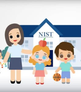 NIST Launches Dual Funds to Enrich Educational Opportunities