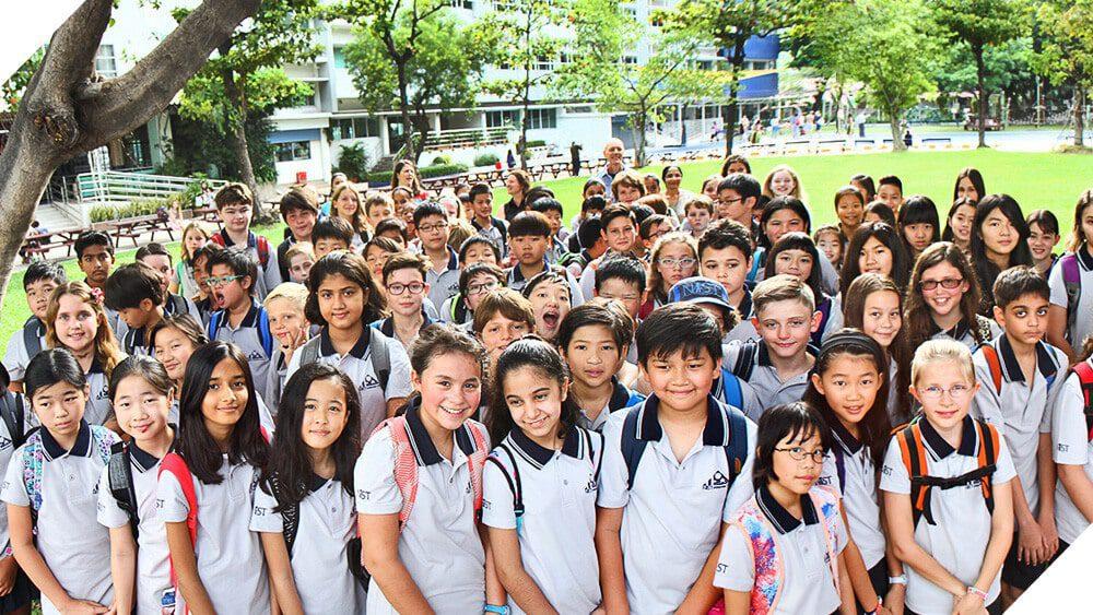 Image result for Bangkok  School