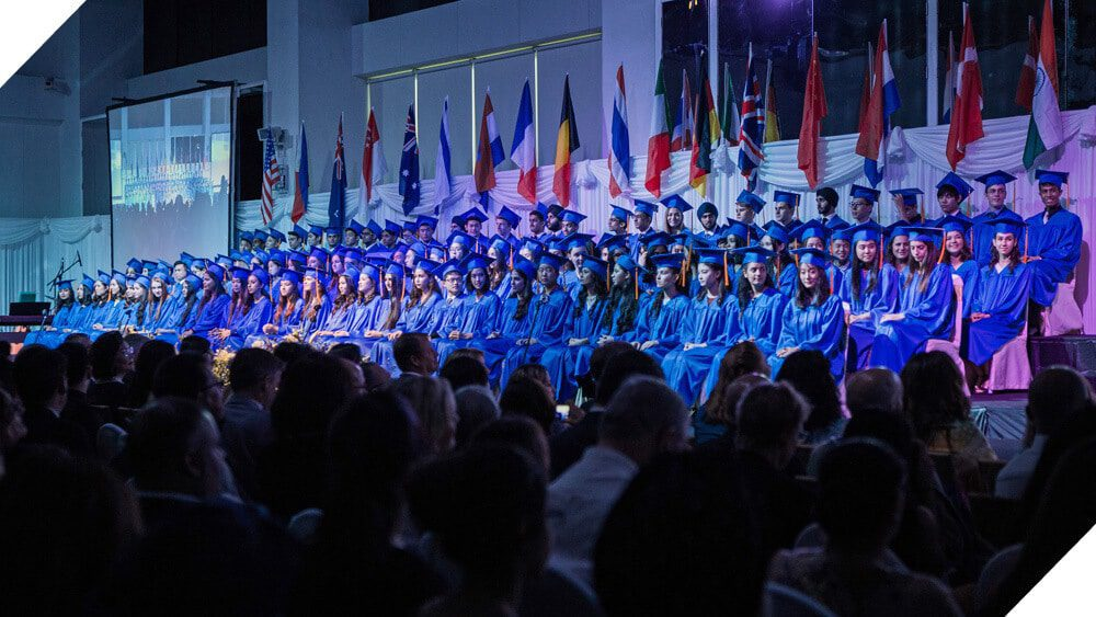 Class of 2017 Sets New Record in IB Exams