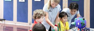 Book a School Tour at NIST International School in Bangkok, Thailand
