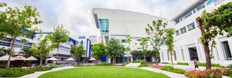 Welcome to NIST International School in Bangkok, Thailand