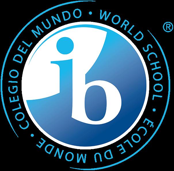 International Baccalaureate (IB) Logo