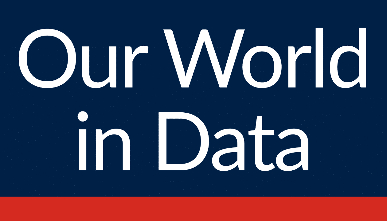 Our World in Data Logo