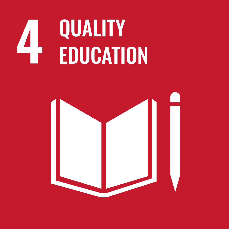 SDG Goal 04-Quality Education