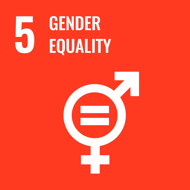 SDG Goal 05-Gender Equality