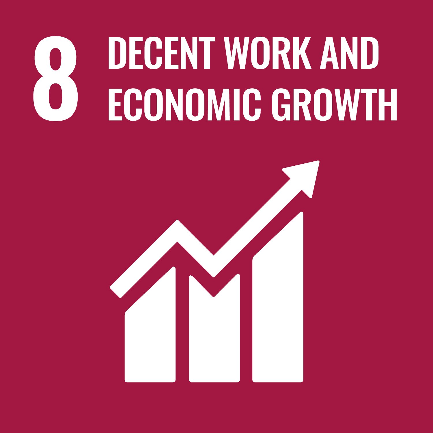SDG Goal 08-Decent Work and Economic Growth