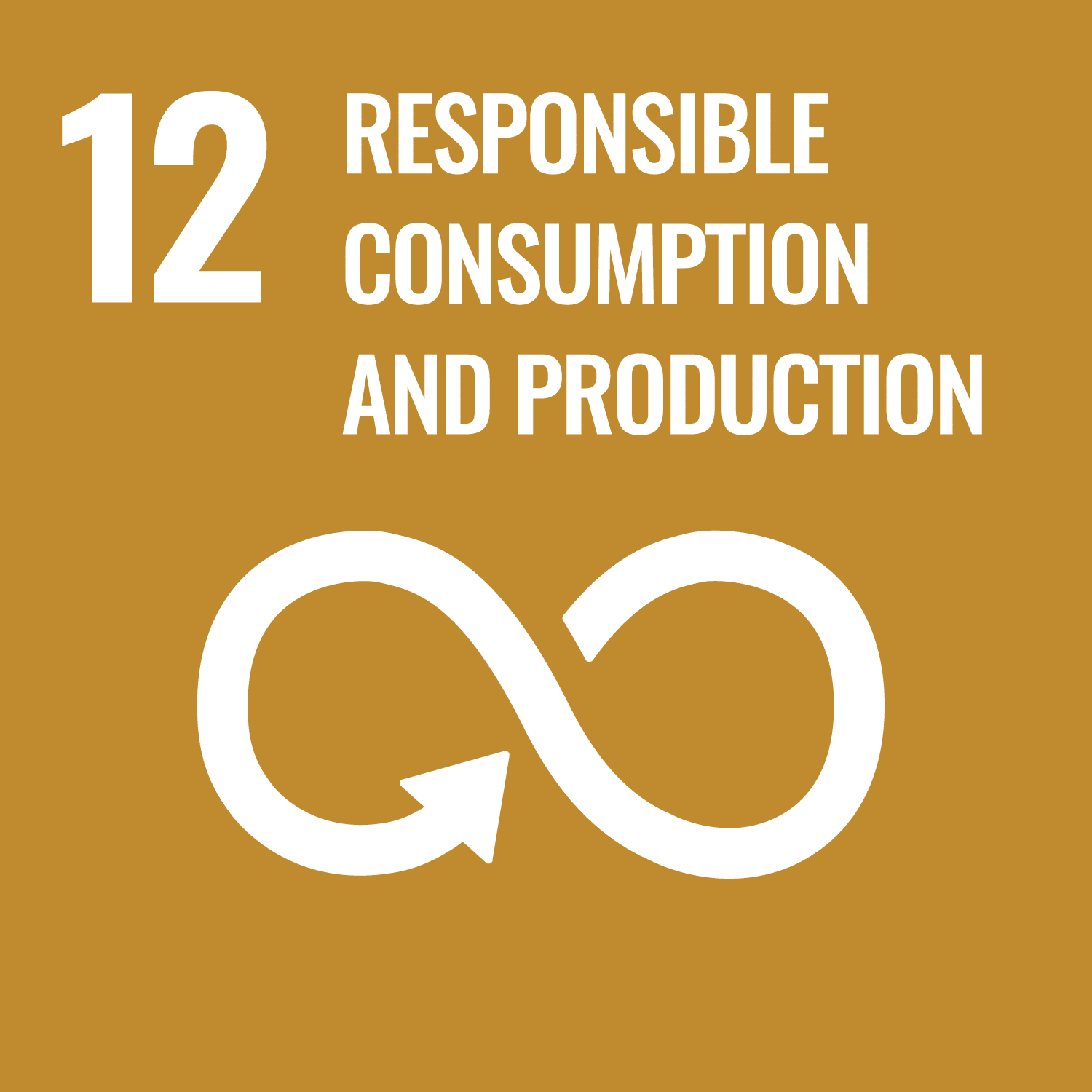 SDG Goal 12-Responsible Consumption and Production