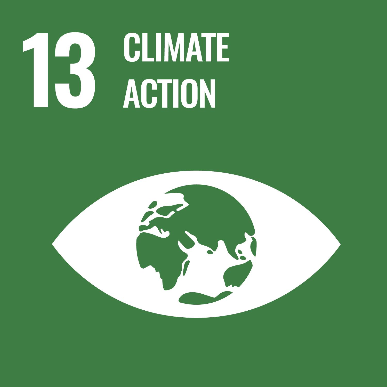 SDG Goal 13-Climate Action