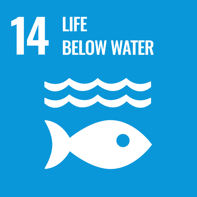 SDG Goal 14-Life Below Water