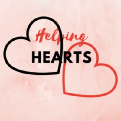Service Learning at NIST-Helping Hearts