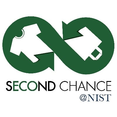 Service Learning at NIST-SecondChance@NIST