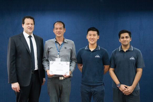 NIST 2017 Microcredit Bank Scholarship Recipients 010
