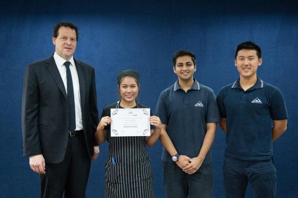 NIST 2017 Microcredit Bank Scholarship Recipients 012
